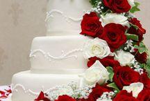 svadebni dorty / Sbatebni dotty a cukrovi