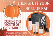 Mary Kay® Thanksgiving