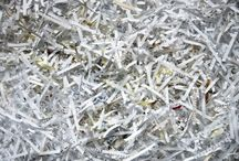 Destrucción de archivos documentos o documentación confidencial
