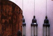 moroccan style design