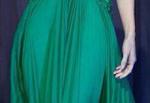 green drama