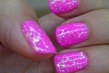 K nails