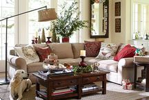 Family Room / by Michele White