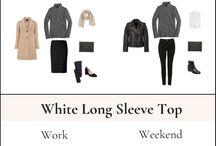Neformální oblečení