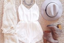 My style / summer