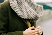 Knitting / by Tania Welch || indobay