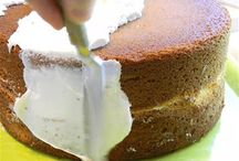 Fancy Fondant Cakes