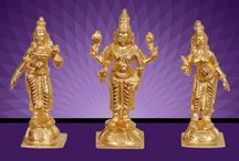 Panchaloga Statues - Custom made