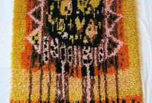 Woven / Rugs, yarn rugs etc.