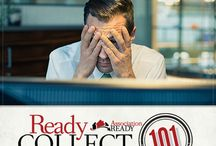 ReadyCOLLECT 101 / Insight and helpful information about the ReadyCOLLECT Service and Solutions from AssociationREADy and how it can help you save time & money and turn process into profit.