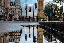 London Lover / by Jessica Bishop
