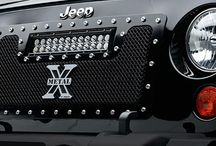 Cool Jeep Parts