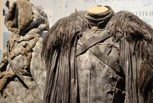 fantasy costume / sewing fantasy costume
