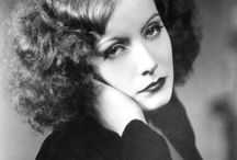 Great Garbo