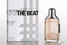Perfumes y olores