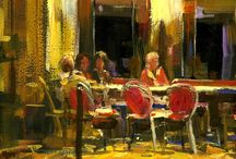 Cafe #Art