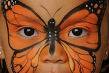 farfalla trucco