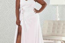 Dresses 2 LOVE -- wedding / by Erika Anglin