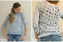 Sewing - fashion