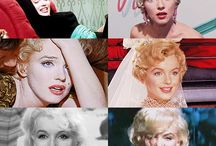 One of my favourite actresses Marilyn Monroe