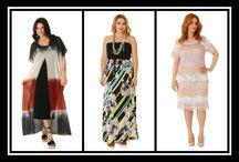 Plus size - Ρούχα μεγάλα μεγέθη! (XXL) / όμορφα ρούχα, φορέματα, παντελόνια, μπλούζες σε μεγάλα μεγέθη