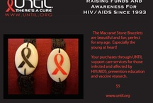 HIV/AIDS Awareness / by Masonia Traylor