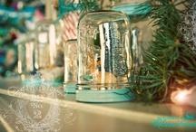 CHRISTMAS / by Ellen Graham