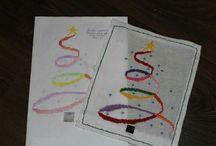 My crafts :-D