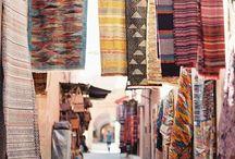 Dünyada çarşı pazar kültürü