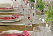 Dining in Style / by Heart Home magazine