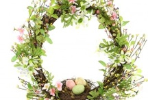 Floral Wreaths & Balls - Permanent Botanicals