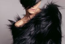 black hair dont care! / by Brittany Moorhead
