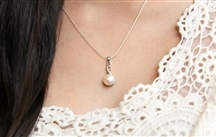 Pearls and Silver  / by Prized Pearls