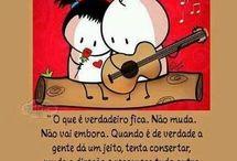 Amar e ......
