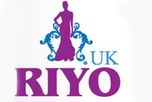 Riyo.Co.UK / Riyo.Co.UK / by Riyo.In