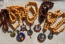 I&I Ethiopian Rosaries and Necklaces - Write for further information and purchase