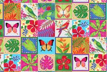 My Print & Patterns