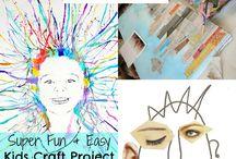 arts not crafts