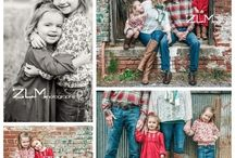 Family photo ideas / by Stacy Gillman