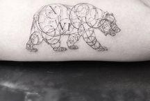nlc.hu > Tattoo / Szeretjük nézegetni a szép tetoválásokat.