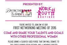 DW meetings