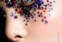 make up junkie / by Samantha Smith