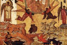 Art Byzantine