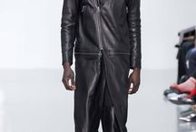 Spring 2015 Menswear Trends / For Noir's March Issue