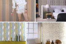 Colección Imagine 2 / Colección del grupo Parati con una variedad de diseños clásicos y llamativos.