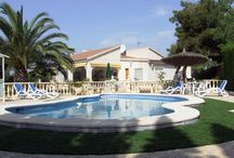 Holiday Homes Alicante