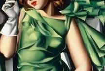 Art Deco / by Gyna Gordon