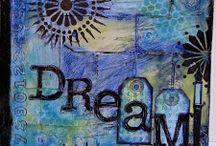 Dreams for the future!