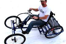 Quad Bicycle