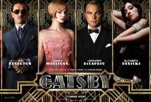 Adam's Gatsby 21st inspiration